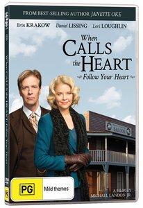 When Calls the Heart #12: Follow Your Heart
