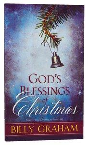 Gods Blessings of Christmas
