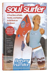 Soul Surfer (Faith Family & Fighting Back After Shark Attack)