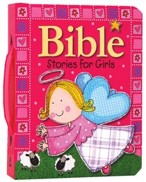 Bible Stories For Girls