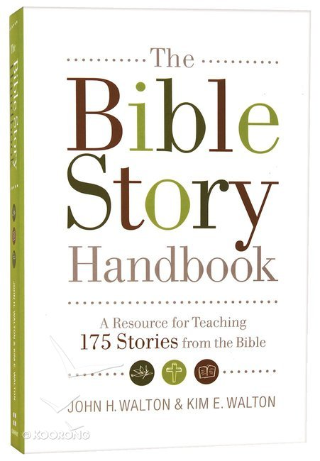 Buy the bible story handbook by john waltonkim walton online the buy the bible story handbook by john waltonkim walton online the bible story handbook paperback id 9781433506482 fandeluxe Image collections