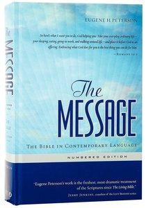 Message (Black Letter Edition)