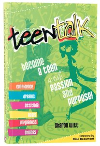Teen Talk (Teen Talk Series)