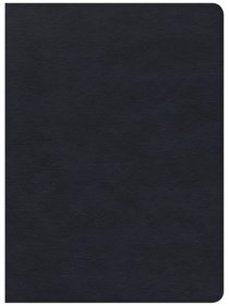 CSB Worldview Study Bible Navy