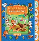 David & Goliath (Ready, Set, Find Series)