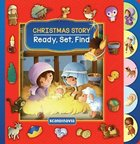 Christmas Story (Ready, Set, Find Series)