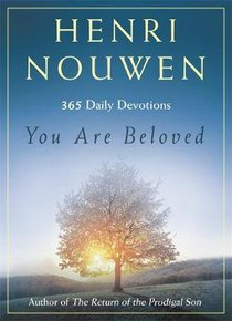 You Are Beloved: Daily Meditations For Spiritual Living