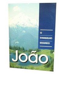 Portuguese Gospel of John Brazilian Pictoral