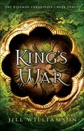 Kings War (#03 in Kinsman Chronicles Series)