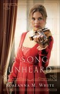 A Song Unheard (#02 in Shadows Over England Series)