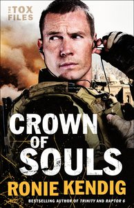 Crown of Souls (#02 in The Tox Files Series)