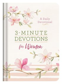 3md: For Women - a Daily Devotional