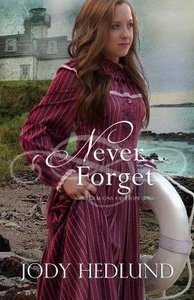 Never Forget (#05 in Beacons Of Hope Series)