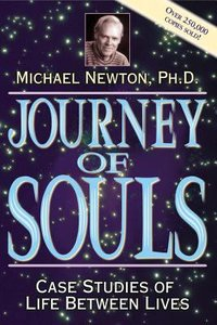 Journey of Souls: Case Studies of Life Between Lives (1st Edition)