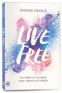 Live Free (3 Dvds)