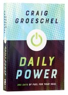 Daily Power:365 Days of Fuel For Your Soul