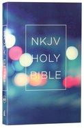 NKJV Value Outreach Bible Urban Scenic