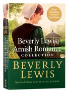 3in1: Beverly Lewis Amish Romance Collection - the Bridesmaid + the Secret Keeper + the Photograph (Home To Hickory Hollow Series)