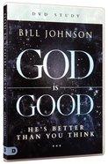 God is Good (DVD Study)