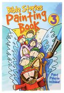 Bible Stories (#03 in Candle Painting Book Series)