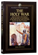 Icc: The Holy War (Illustrated Christian Classics) (Illustrated Christian Classics Series)