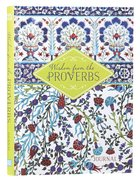 Wisdom From the Proverbs Journal