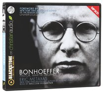 Bonhoeffer (Unabridged, 4 Mp3 Discs)
