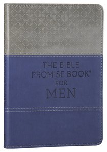 The Bible Promise Book For Men