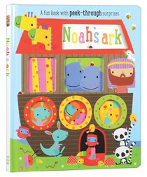 Noahs Ark (Window Board Book)