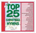 Top 25 Christmas Hymns (2 Cd)