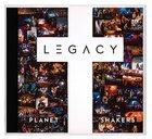 2017 Legacy CD & DVD