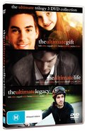 The Ultimate Trilogy (3 DVD Set)