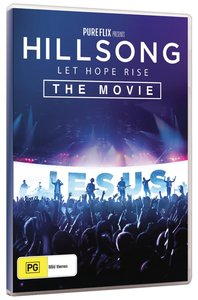Scr Hillsong: Let Hope Rise Screening Licence Large (500+)