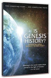 Scr is Genesis History? Screening Licence Standard