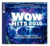 Wow Hits 2018 Double CD
