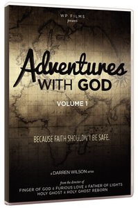 Adventures With God Volume 1