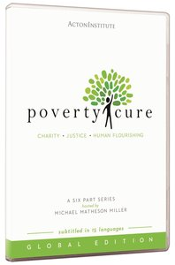 Poverty Cure (Global Edition)