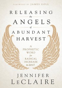 Releasing the Angels of Abundant Harvest: A Prophectic Word For Radical Increase in 2017