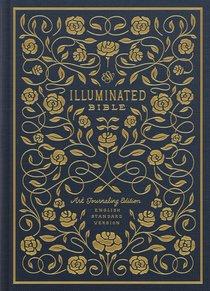 ESV Illuminated Bible Art Journaling Edition (Black Letter Edition)