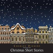 Christmas Short Stories (Unabridged, 2 Cds)