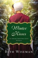 Winter Kisses (An Amish Christmas Love Series)
