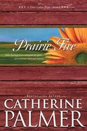 Prairie Fire (#02 in Town Called Hope Series)