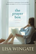 The Prayer Box (#01 in Carolina Heirlooms Collection Series)