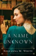 A Name Unknown (#01 in Shadows Over England Series)