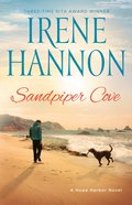 Sandpiper Cove (Hope Harbor Series)