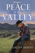 Peace in the Valley (#03 in Double S Ranch Series)