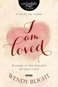 I Am Loved (Inscribed Collection Series)
