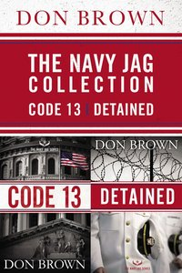 The Navy Jag Collection (Navy Jag Series)