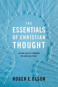The Essentials of Christian Thought (Zondervan Beyond The Basics Video Series)