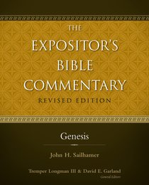 Genesis (#01 in Expositors Bible Commentary Revised Series)